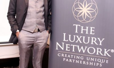 The Luxury Network Nigeria B2B Event at the Wheatbaker Lagos