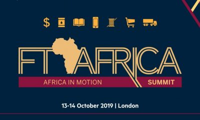 The Luxury Network Nigeria to Join the FT Africa Summit 2019 at Claridge's in Mayfair