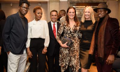 FTLuxIN | A Partnership With The Financial Times To Discuss Luxury In Nigeria