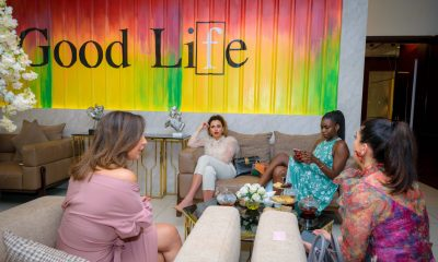 An Intimate Afternoon Tea Party at The Seattle Residences and Spa, Lagos
