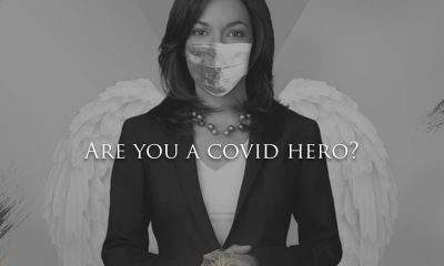 The Luxury Network Nigeria Launches Campaign to Celebrate Covid Heroes