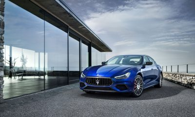 Maserati Joins The Luxury Network Egypt