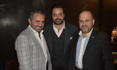 The Luxury Network Lebanon Officiates the Official Launch of Catador