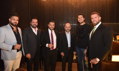 The Luxury Network Lebanon Officiates the Launch of Catador