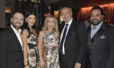 The Luxury Network Lebanon End of Summer Event