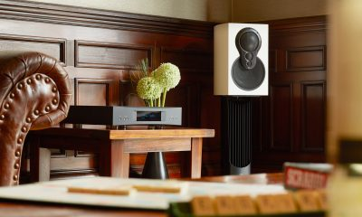 Linn Audio and Maison Tamboite Celebrate Sublime Sound and Motion
