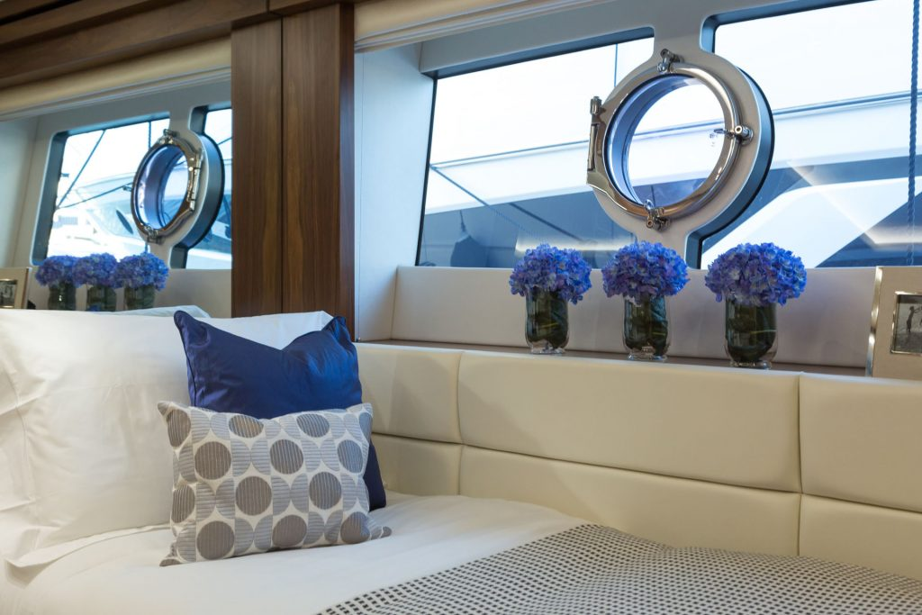 Alexander James and Sunseeker: One of The Luxury Network UK's Most Successful Collaborations