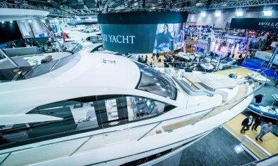 London Boat Show 2018: The Value of Collaboration Between Luxury Brands