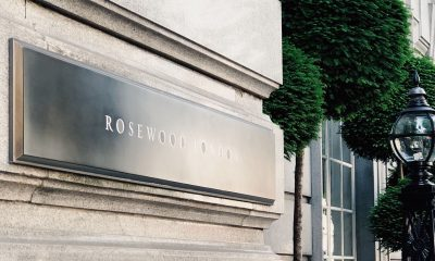 The Luxury Network UK's business to business seminar at Rosewood London