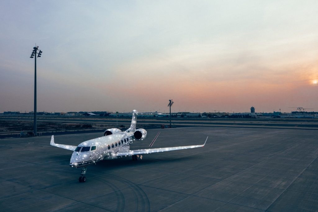 Qatar Executive Introduces The Diamond Agreement: An Unparalleled Private Jet Travel Programme