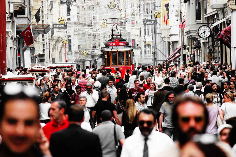 Did You Know That There Are 156 Thousands Millionaires in Turkey?