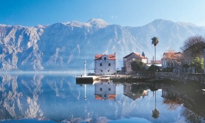 Discover Montenegro Joins The Luxury Network Adria