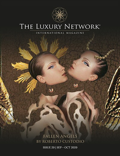 The Luxury Network Magazine Numero 20