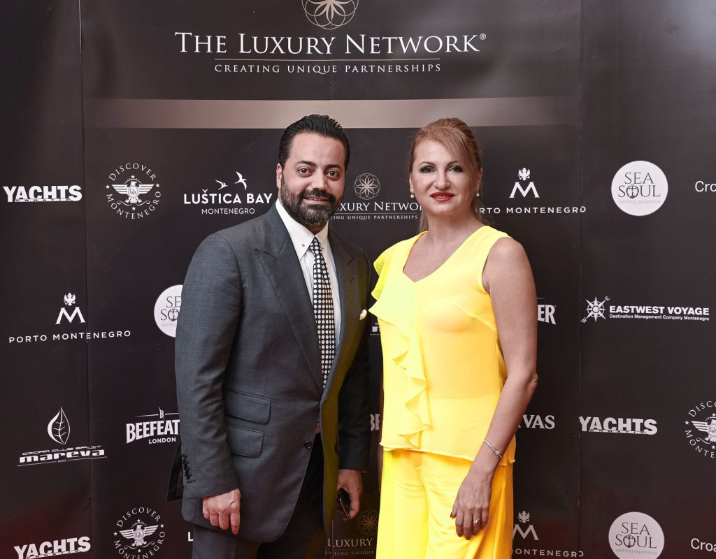 The Luxury Network Expands in Thailand