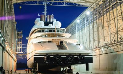 Central Yacht Joins The Luxury Network Thailand. Excellence From Experience