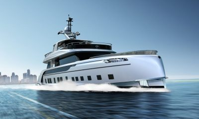 Central Yacht Joins The Luxury Network Thailand