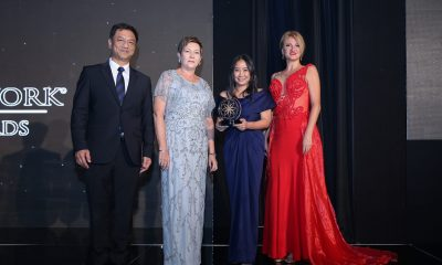 MontAzure Thailand Wins the Luxury Real Estate Developer of the Year at The Luxury Network Awards 2020