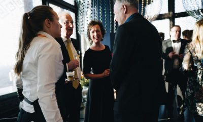 Exklusives Berlinale Get-together by The Luxury Network