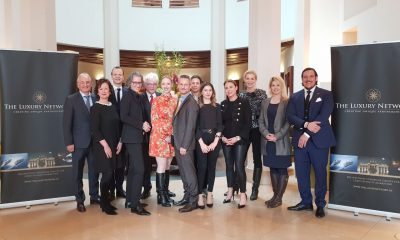 The Luxury Network B2B Get-together in München