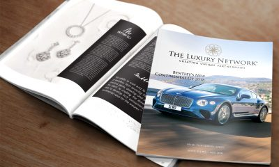 The Luxury Network Magazine Ausgabe 07
