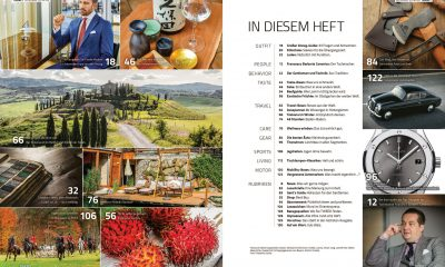 "The Luxury Network und ""TWEED"" besiegeln Medienpartnerschaft"