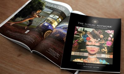 The Luxury Network Magazine Ausgabe 14