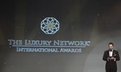 The Luxury Network International Awards 2018